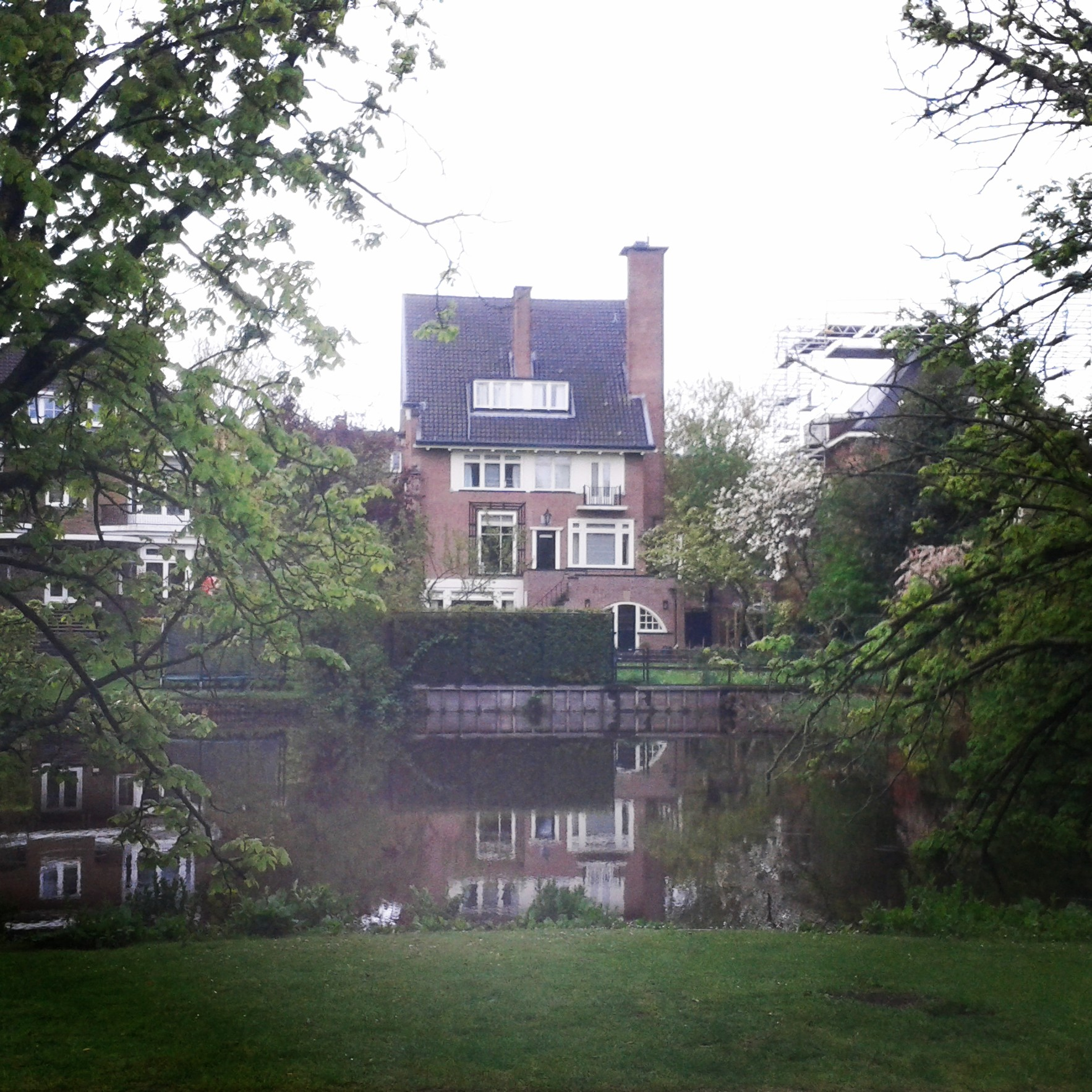 Hus Vondelpark